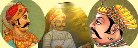 भारतीय राजाओं को हर बार महंगी पड़ी उदारता