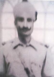 भूले बिसरे नायक  :  अदम्य साहसी कप्तान फुल सिंह (आई.एन.ए)