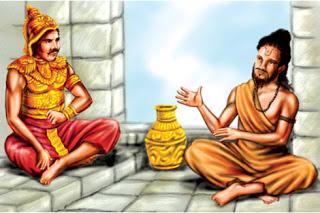 क्या क्षत्रिय ब्राह्मण ऋषियों की संतति है ?