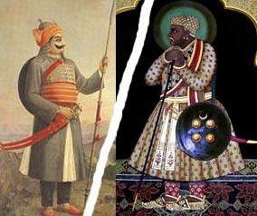 राणा प्रताप और मानसिंह के बीच भोजन विवाद का सच