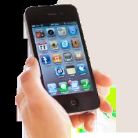 अब मोबाइल एप का होगा जमाना