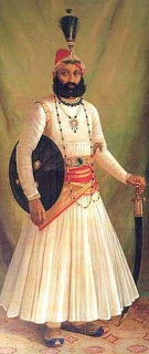 राणाजी नै राजकुंवार