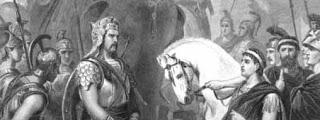 वीर राजा पुरु (पोरूष)