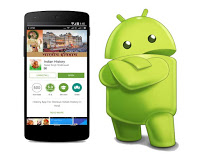 How Make Android Mobile App Tutorial in Hindi