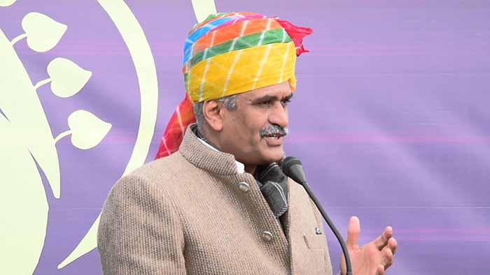 क्या गजेन्द्रसिंह शेखावत राजस्थान भाजपा के प्रदेशाध्यक्ष बन पायेंगे