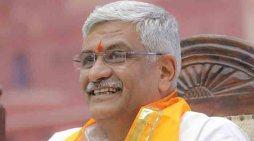 Gajendra Singh Shekhawat भाजपा प्रदेशाध्यक्ष तो नहीं बन पाये, पर…