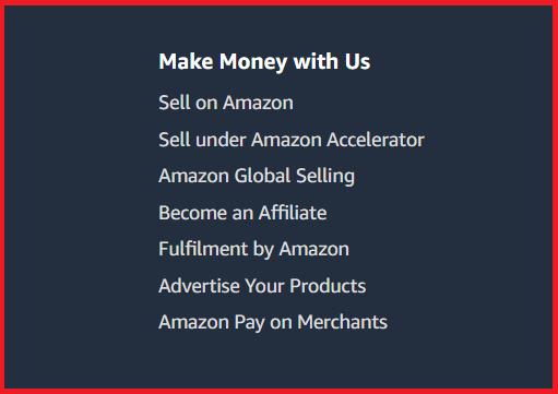 Amazon Se Paise Kaise Kamaye   Amazon से पैसे कमाने के तरीके?