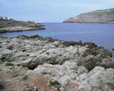Photo: Fornells, Menorca. Credit: Lisa Borre.