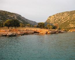 Photo: Sarpdere Limani, Turkey. Credit: Lisa Borre.