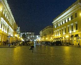 Photo: Odessa, Ukraine. Credit: Lisa Borre.