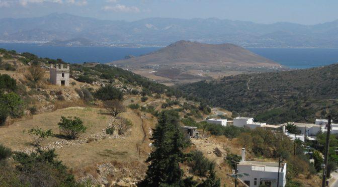Paroika, Paros, Greece