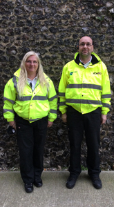 High visibility wastes of money