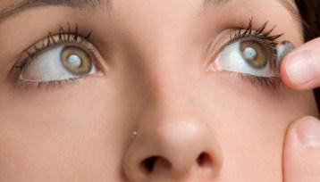 kontaktiniai lesiai