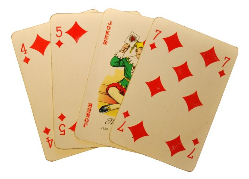 römi kártyajáték