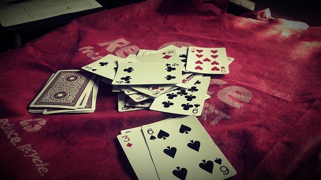Rikiki kártyajáték