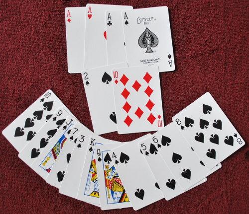 Kaszinó kártyajáték