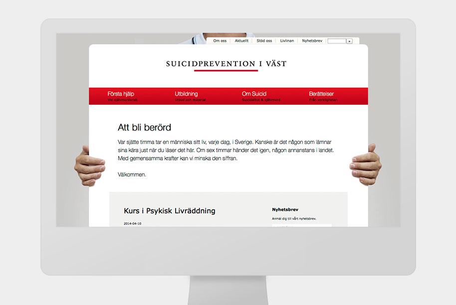 Suicidprev.com