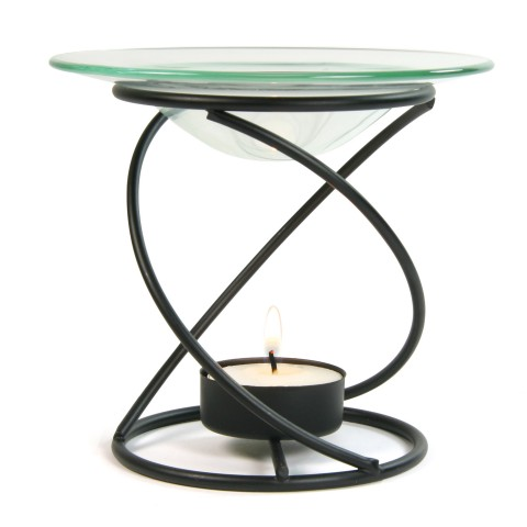 Aromatherapy Candle Lamp, $14