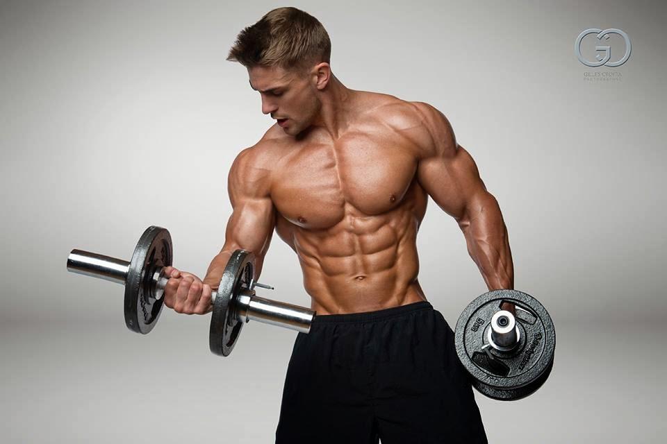Gymbeginner.hk 健身入門 — [新手需知] 健身訓練10大法則