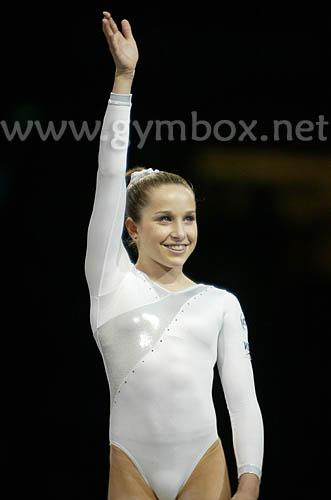 Gymnastics Leotard Cameltoe