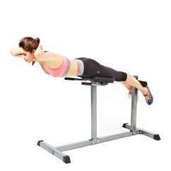 Roman Chair Back Extension Muscles How To Make A Wooden Stop Squeaking 5 Exercises Strengthen Your Lower