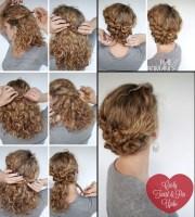 7 easy hairstyle tutorials