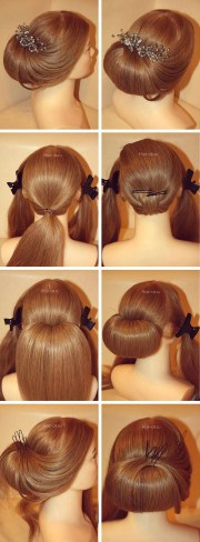 easy & quick hairstyles