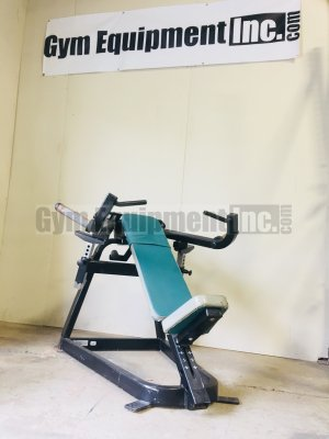 Cybex Plate Loaded Advanced Incline Chest Press Gym