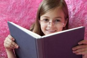 Gymfinity Reading skills
