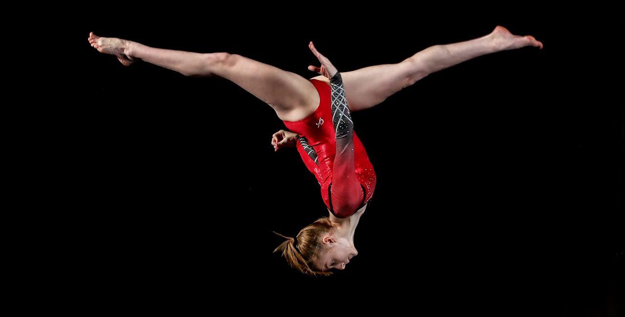 Gymfinity Gymnast