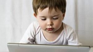 Gymfinity Baby Laptop