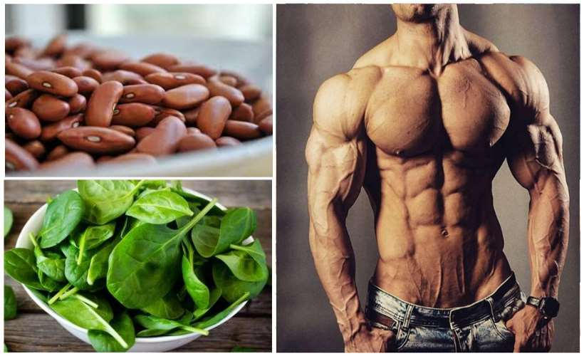 The 20 Vegetables Highest In Protein Content  GymGuidercom