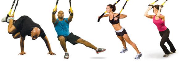 , TRX 20 Min Total Body Workout, Professional Bodybuilding