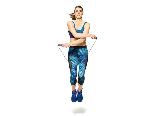 5 Основных Упражнения Чтобы Сжечь Жир И Тонизировать Ваше Тело