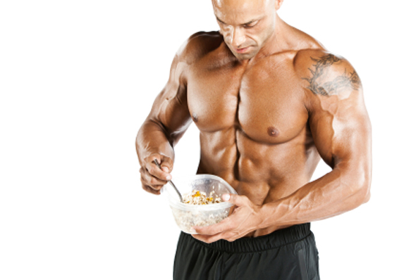 protein per dag