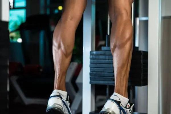 träningsprogram smalben