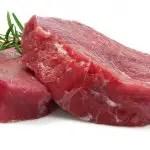 proteinkälla nötkött
