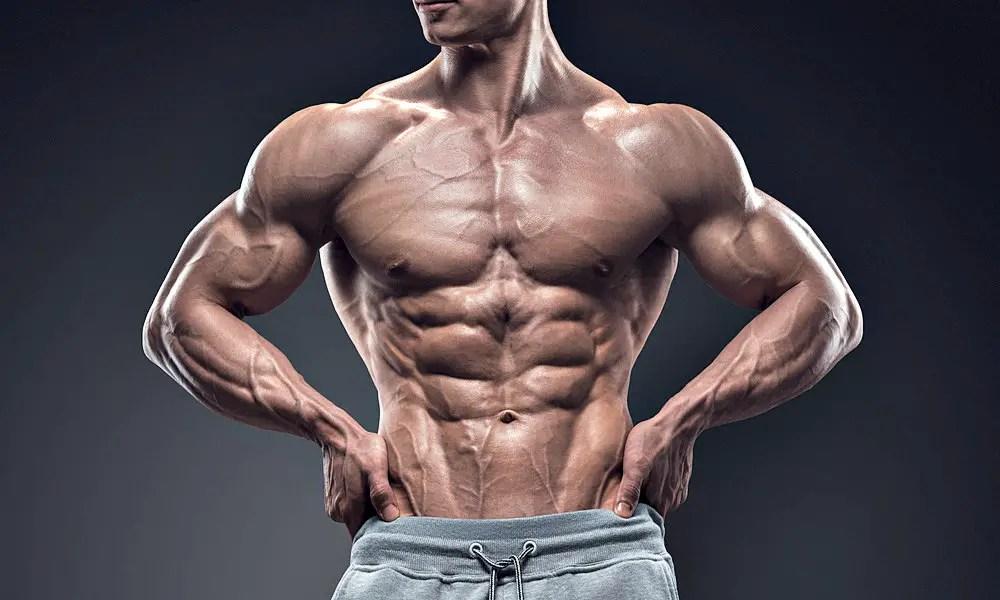 hur kan man öka testosteronhalten