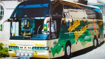 Permalink zu:Schulbusverkehr am Donnerstag, 14.11.2019 wegen Vollsperrung Fockestraße