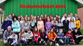 Permalink zu:Frühjahrskonzert des Schulorchesters