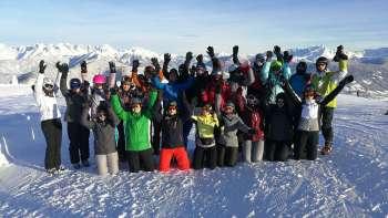 Permalink zu:Update von den Skifahrern