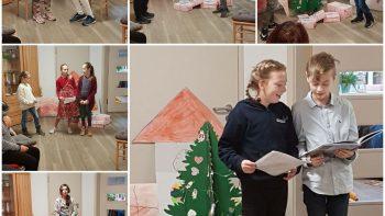 Permalink zu:Weihnachtsausflug der Klasse 5c