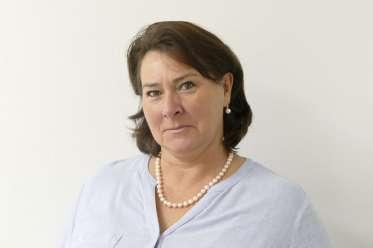 Frau Famulla-Grünig
