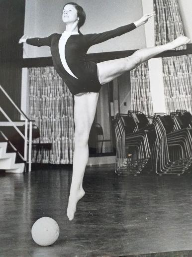 Elizabeth Mann