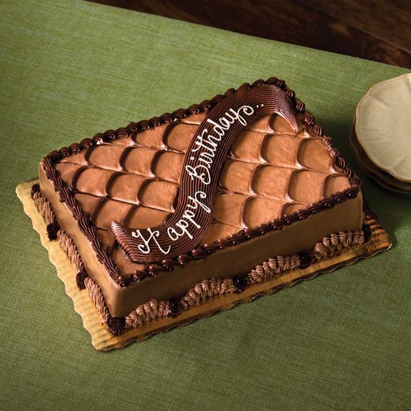 Birthday Cake Image 3