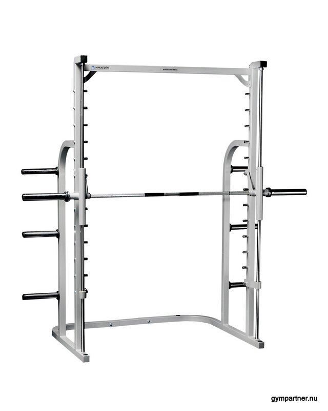 Nordic Gym demoex.