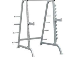 ha ett eget gym