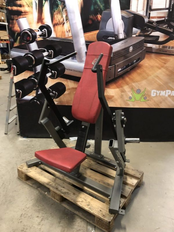 Gymleco friviktsmaskin Triceps-Arm extension