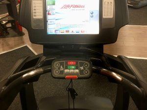 Life Fitness 95T Inspire Löpband