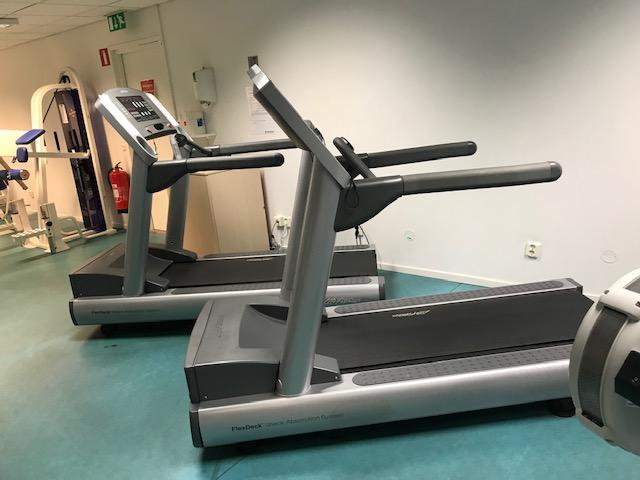 Life Fitness 95T